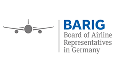 BARIG Board of Airline Representatives in Germany e.V.